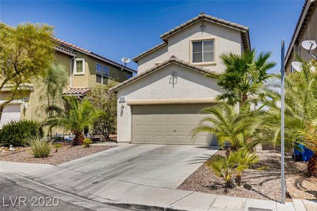 6338 Sycamore Grove Court, Las Vegas, NV 89139 (MLS #2217849) :: The Mark Wiley Group | Keller Williams Realty SW