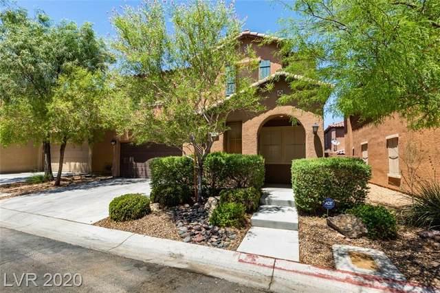 7144 Las Colinas Avenue, Las Vegas, NV 89179 (MLS #2217868) :: Signature Real Estate Group