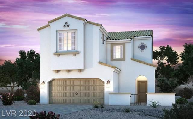 10478 Skye Knoll Avenue, Las Vegas, NV 89166 (MLS #2217873) :: Hebert Group | Realty One Group