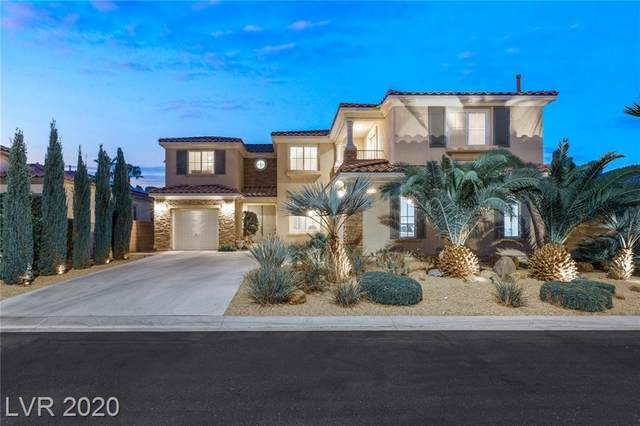 3004 Guillemot Avenue, Las Vegas, NV 89084 (MLS #2217923) :: Hebert Group | Realty One Group