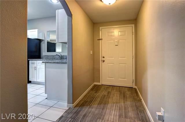 9000 Las Vegas Boulevard #1038, Las Vegas, NV 89123 (MLS #2217965) :: Hebert Group   Realty One Group
