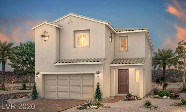 4718 Challenger Street, North Las Vegas, NV 89031 (MLS #2218016) :: Hebert Group | Realty One Group