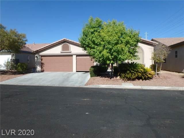 5715 Kevin Winters Street, Las Vegas, NV 89120 (MLS #2218033) :: Signature Real Estate Group