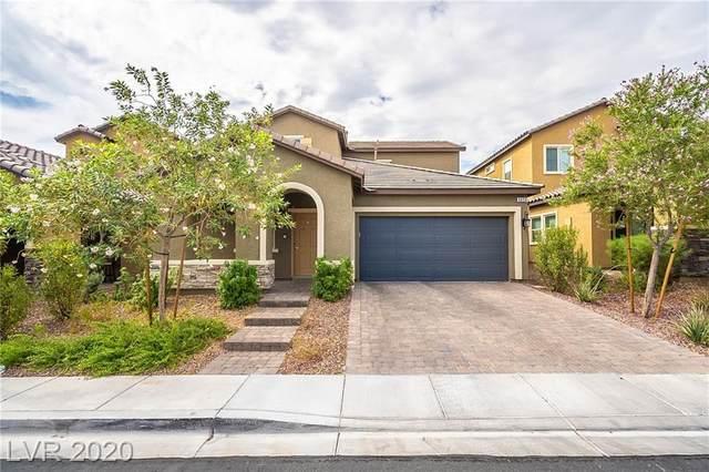6833 Estuary Court, Las Vegas, NV 89178 (MLS #2218057) :: Helen Riley Group | Simply Vegas