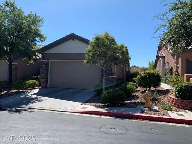 11233 Piper Peak Lane, Las Vegas, NV 89138 (MLS #2218177) :: Signature Real Estate Group
