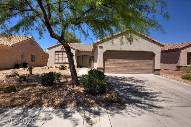 2570 Downeyville Avenue, Henderson, NV 89052 (MLS #2218208) :: Helen Riley Group | Simply Vegas