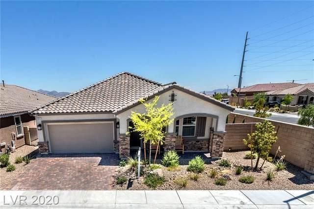 8046 Eve Rock Street, Las Vegas, NV 89166 (MLS #2218211) :: Hebert Group | Realty One Group