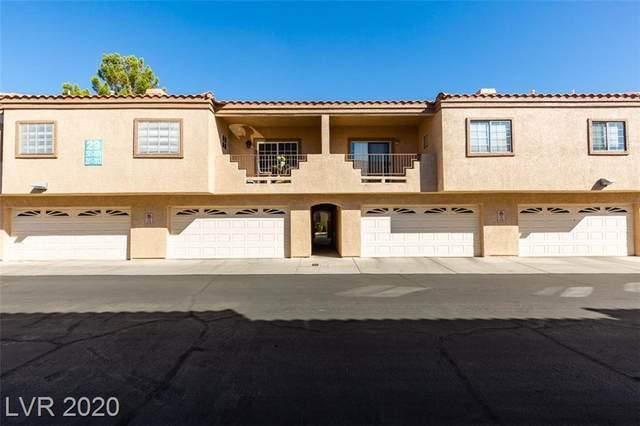1851 Hillpointe Road #2912, Henderson, NV 89074 (MLS #2218222) :: Helen Riley Group | Simply Vegas
