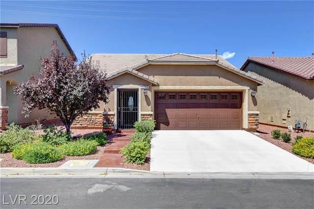 7425 Rivermeade Street, Las Vegas, NV 89166 (MLS #2218255) :: Billy OKeefe | Berkshire Hathaway HomeServices