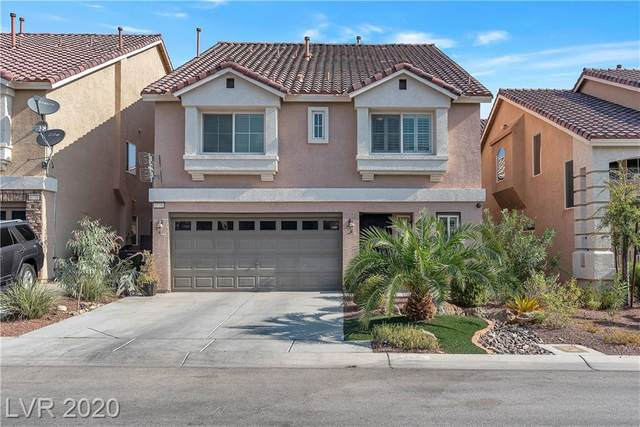 6770 Flamenco Court, Las Vegas, NV 89139 (MLS #2218350) :: The Mark Wiley Group | Keller Williams Realty SW