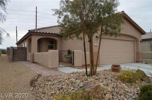 3397 Blue Ribbon Downs Street, Las Vegas, NV 89122 (MLS #2218389) :: Hebert Group | Realty One Group