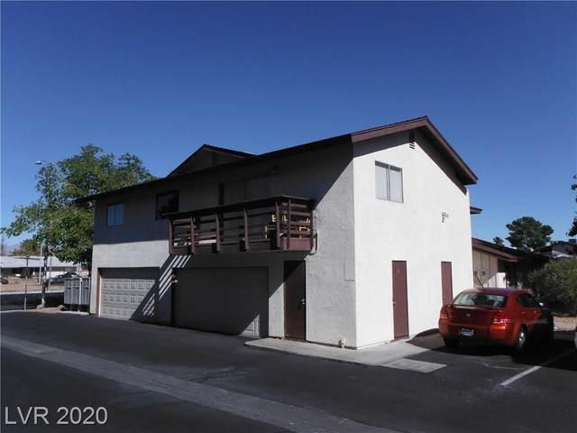 2374 Cardiff Lane B, Las Vegas, NV 89108 (MLS #2218425) :: Helen Riley Group | Simply Vegas