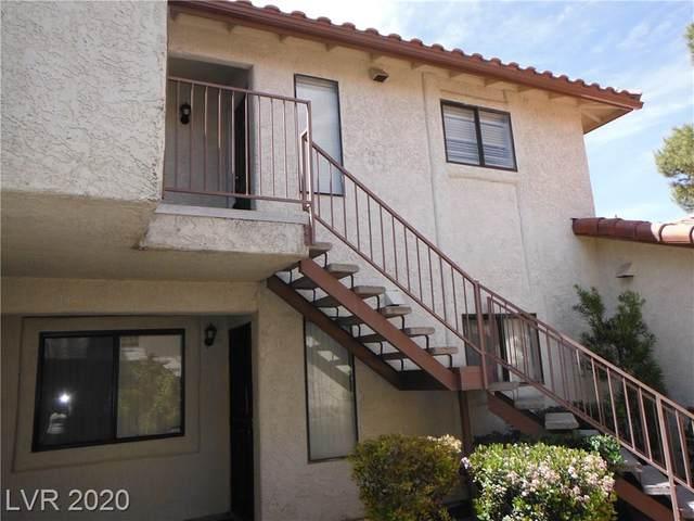 6737 Charleston Boulevard #3, Las Vegas, NV 89146 (MLS #2218426) :: Hebert Group   Realty One Group