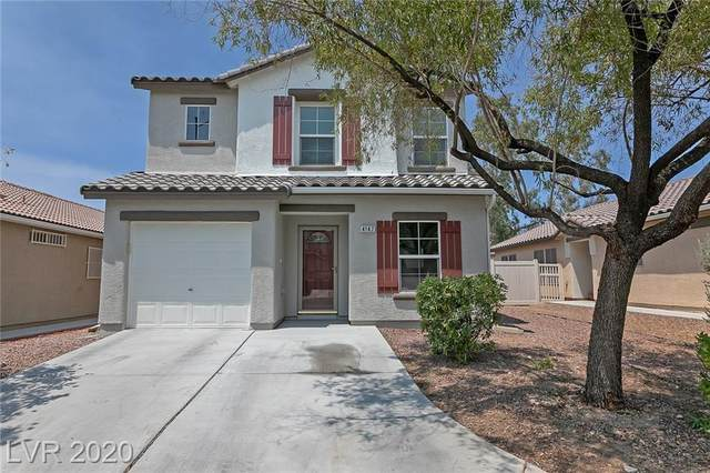 4147 Acorn Leaf Court, Las Vegas, NV 89115 (MLS #2218449) :: Performance Realty