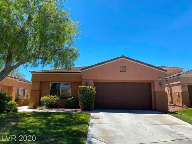 10629 Tinta Lane -, Las Vegas, NV 89144 (MLS #2218456) :: Billy OKeefe | Berkshire Hathaway HomeServices
