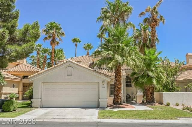 7836 Sea Rock Road, Las Vegas, NV 89128 (MLS #2218516) :: Billy OKeefe | Berkshire Hathaway HomeServices