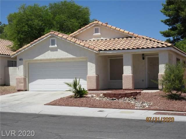 8032 Radigan Avenue, Las Vegas, NV 89131 (MLS #2218518) :: Hebert Group   Realty One Group