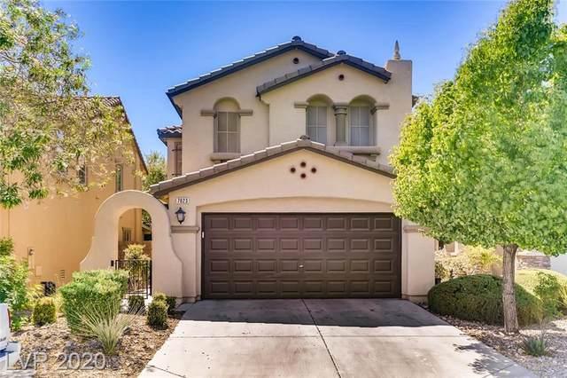 7823 Brodie Castle Court, Las Vegas, NV 89166 (MLS #2218542) :: Billy OKeefe | Berkshire Hathaway HomeServices