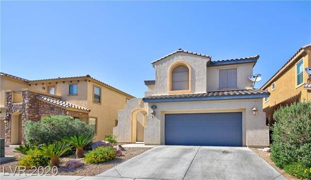 246 Via Franciosa Drive, Henderson, NV 89011 (MLS #2218578) :: Jeffrey Sabel