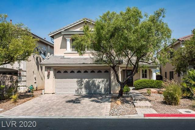 10988 Carberry Hill Street, Las Vegas, NV 89141 (MLS #2218595) :: Realty One Group