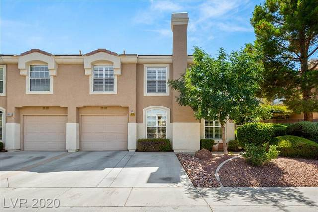 10174 Tree Creek Court, Las Vegas, NV 89183 (MLS #2218621) :: Signature Real Estate Group