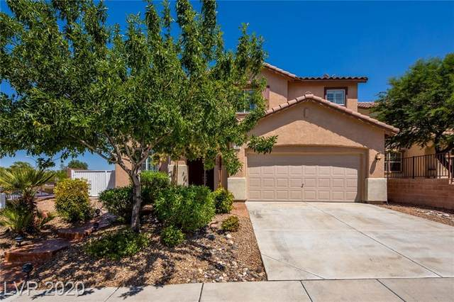 1052 Tropical Dream Court, Henderson, NV 89002 (MLS #2218626) :: Performance Realty