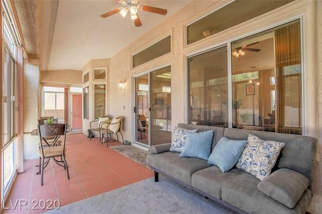 10409 Broom Hill Drive, Las Vegas, NV 89134 (MLS #2218631) :: Hebert Group | Realty One Group