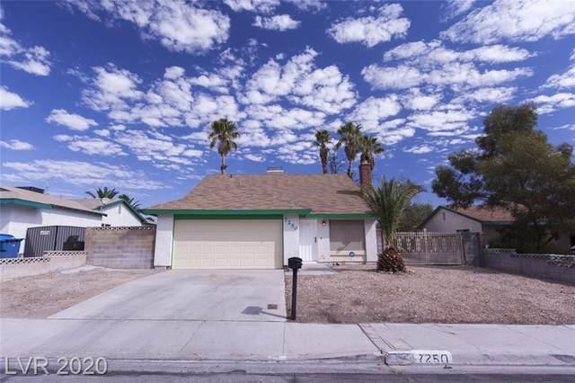 7250 Westbrook Avenue, Las Vegas, NV 89147 (MLS #2218644) :: Performance Realty
