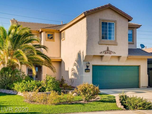 7594 Ancient Title Court, Las Vegas, NV 89113 (MLS #2218654) :: Hebert Group | Realty One Group