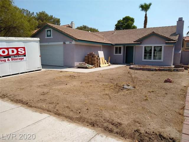 2342 Red Willow Lane, Henderson, NV 89014 (MLS #2218696) :: Billy OKeefe | Berkshire Hathaway HomeServices
