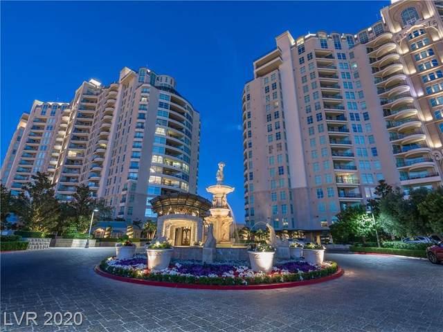 9101 Alta Drive #303, Las Vegas, NV 89145 (MLS #2218700) :: Hebert Group | Realty One Group