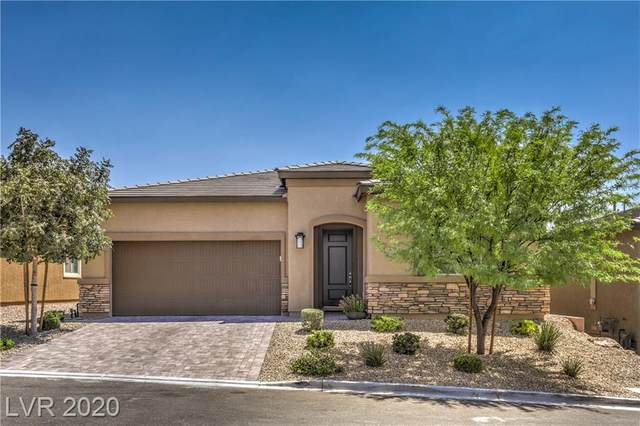 8630 Rori Springs Street, Las Vegas, NV 89178 (MLS #2218701) :: The Shear Team