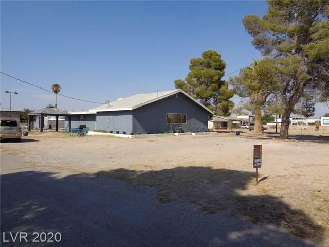 5010 Smoke Ranch Road, Las Vegas, NV 89108 (MLS #2218709) :: Performance Realty