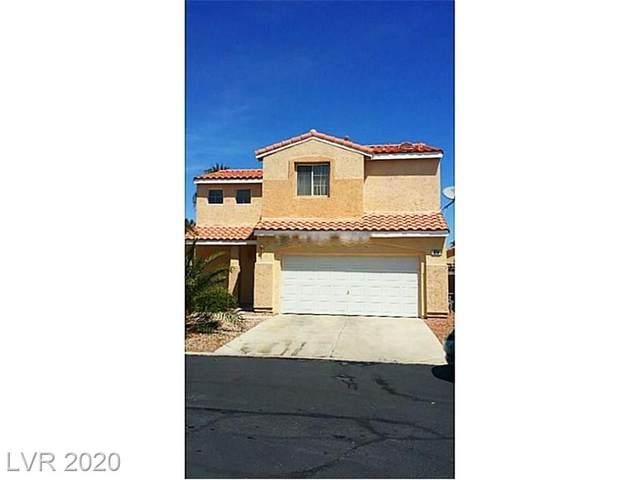 950 Country Skies Avenue, Las Vegas, NV 89123 (MLS #2218713) :: Jeffrey Sabel