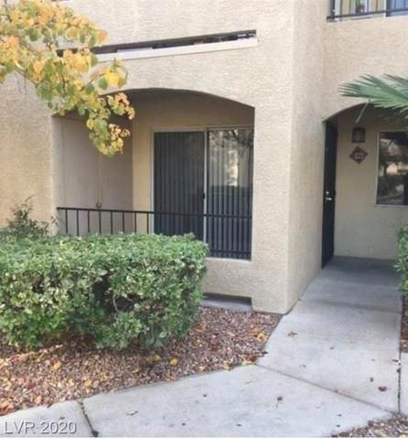 7885 Flamingo Road #1021, Las Vegas, NV 89147 (MLS #2218714) :: Hebert Group | Realty One Group