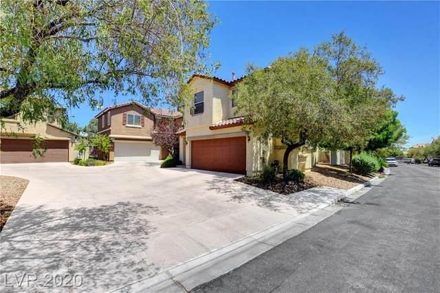 8236 Wildwood Glen Drive, Las Vegas, NV 89131 (MLS #2218724) :: Hebert Group   Realty One Group