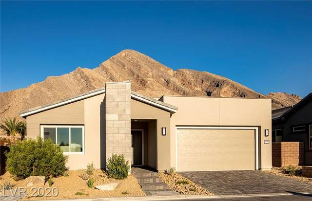 11217 Black Fire Opal Drive, Las Vegas, NV 89138 (MLS #2218730) :: Hebert Group | Realty One Group