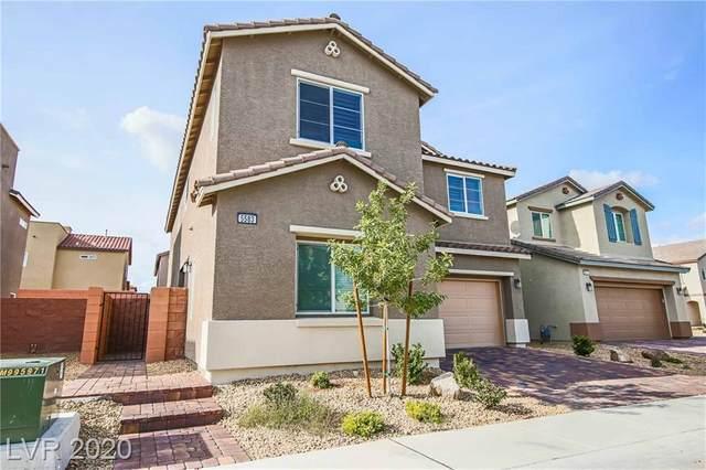 5583 Pico Ferrera Court, Las Vegas, NV 89113 (MLS #2218748) :: Hebert Group | Realty One Group