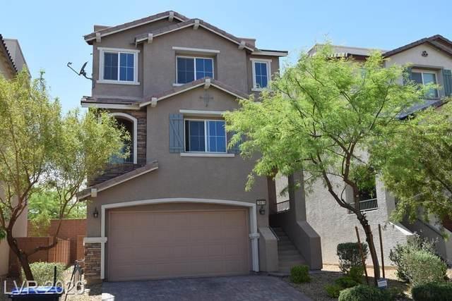 10415 Scarpa, Las Vegas, NV 89178 (MLS #2218758) :: Realty One Group