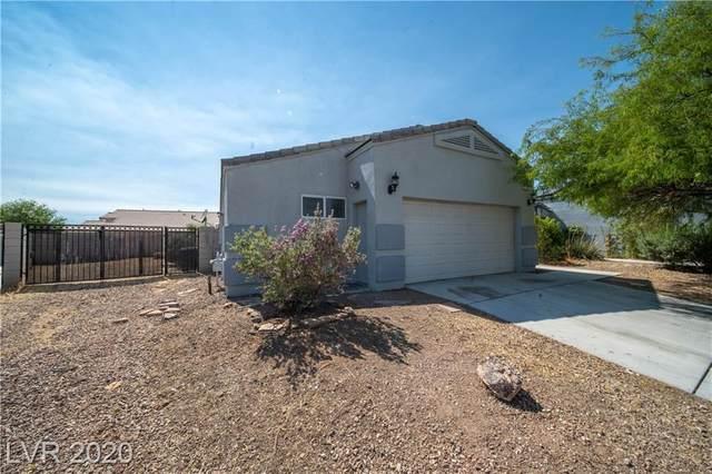 3623 Cool Vista Court, North Las Vegas, NV 89032 (MLS #2218785) :: Billy OKeefe | Berkshire Hathaway HomeServices