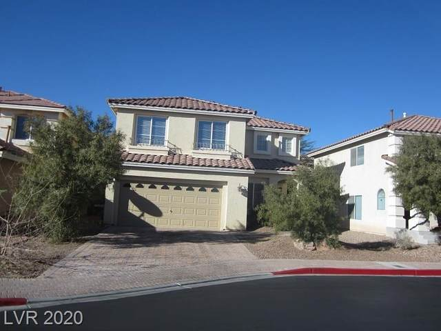 10861 Carberry Hill Street, Las Vegas, NV 89141 (MLS #2218791) :: Billy OKeefe | Berkshire Hathaway HomeServices
