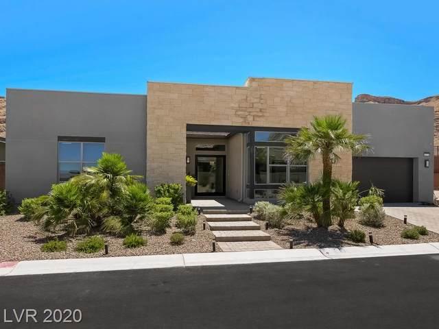 10279 Meridian Hill Avenue, Las Vegas, NV 89135 (MLS #2218800) :: Helen Riley Group | Simply Vegas