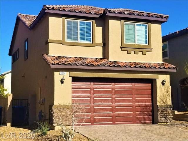 9238 White Sapphire Court, Las Vegas, NV 89178 (MLS #2218801) :: Hebert Group | Realty One Group