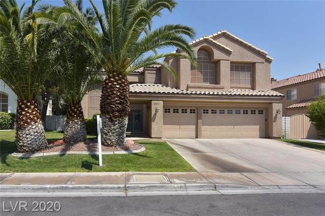 2054 Sapphire Valley Avenue, Henderson, NV 89074 (MLS #2218808) :: Billy OKeefe | Berkshire Hathaway HomeServices