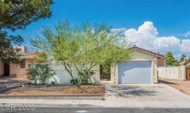 7312 Saybrook Point Drive, Las Vegas, NV 89128 (MLS #2218826) :: The Lindstrom Group