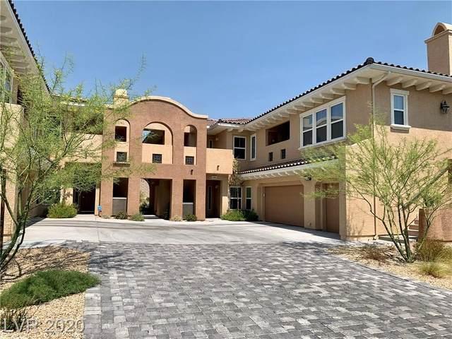 11870 Tevare Lane #2085, Las Vegas, NV 89138 (MLS #2218834) :: Realty One Group