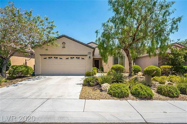 2495 Ashen Light Drive, Henderson, NV 89044 (MLS #2218836) :: Billy OKeefe | Berkshire Hathaway HomeServices