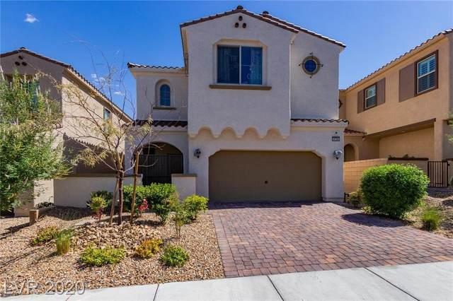 9729 Canyon Landing Avenue, Las Vegas, NV 89166 (MLS #2218848) :: Helen Riley Group | Simply Vegas