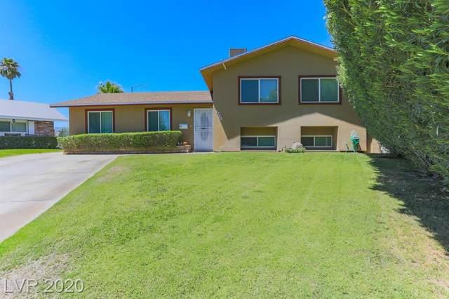 6725 Cabra Circle, Las Vegas, NV 89107 (MLS #2218860) :: Billy OKeefe | Berkshire Hathaway HomeServices
