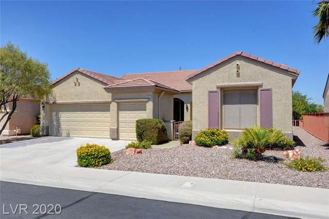 552 Mountain Links Drive, Henderson, NV 89012 (MLS #2218861) :: Performance Realty